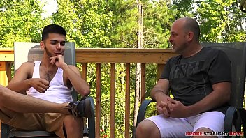 Being gay and having straight friends Getting to know max jay sexy straight guy
