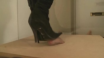Shoejob Cocktrample