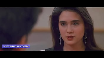 Jennifer Conelly Naked and For Ever Young - www.PutiGram.com