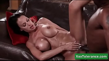Busty milf gets her pussy destroyed by BBC – Mckenzie Lee, Isiah Maxwell