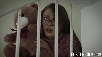 Daughter Caught Foster Parents And They Fucked Her Up- Havana Bleu