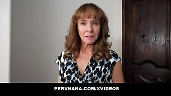Getting a Good Sucking And Fucking From My Mature Step Grandma 12 min