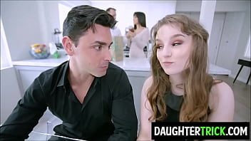 Bro Dads swap daughters during a game of domino thumbnail