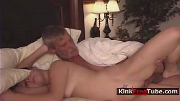 Daddy Daughter Caught - KinkFreeTube.com