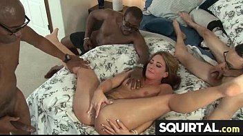 SQUIRT GIRL 26
