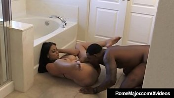 Naked girls in rome ga - Big black cock rome major slams brianna bentley in wc