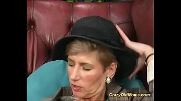hairy moms first anal sex