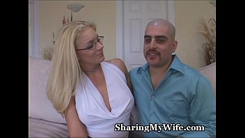 Passionate MILF Banged For Hubby thumbnail