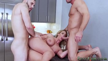Mom catches father fucking associate's daughter Army Boy Meets Busty