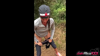 Natural Ttits MILF Sofie Marie Pissed On In Kinky Compilation