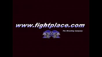 Gay Wrestling On Fightplace 06