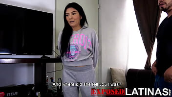 Seducing the the aunt daughter when its alone porn in spanish