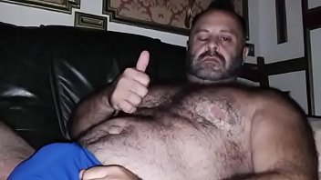 Free hairy bears Muscle bear