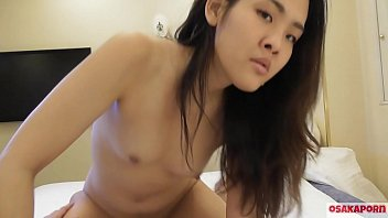 Nasty ugly japanese with beautiful tits sex fuck slut bitch hairy pussy asian orgasm kink black hair osakaporn