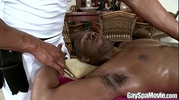 Black gay hot sex 2 hot black guys on gayspamovie