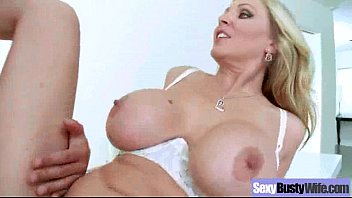 Mature Big Tits Lady (julia ann) Like To Suck And Bang With Monster Cock Stud movie-20