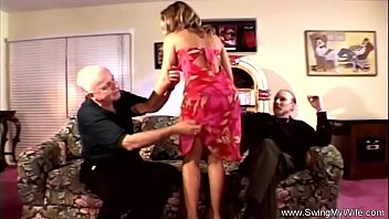 Husband Allows The Cuckold To Happen