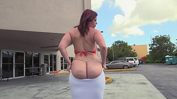 PAWG Virgo Peridot Taking ANAL On Ass Parade FTW!