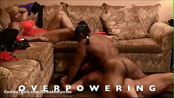 Sexy Horny Females Muscles Compilation Videos - Part 2