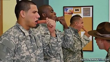 Military gay fisting img