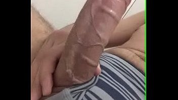 SHOWING BY BIG COCK
