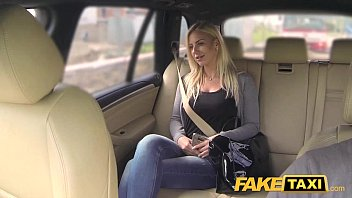 Fake Taxi Big Tits and a Great Curvy Body 11 min