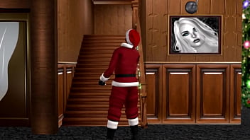 Sex problems cartoons Bad santa clause
