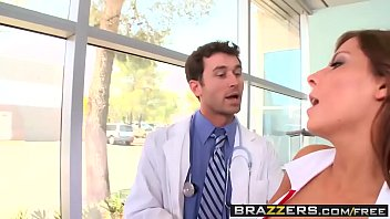 Big Tits Nurse (Madison Ivy) Wants Some Patient Cock - Brazzers
