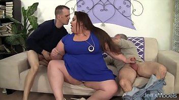 Bbw fattie pics Fatty gets her fat ass double penetrated