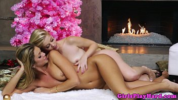 Charlotte teen model - Charlotte stokely loves lesbo action