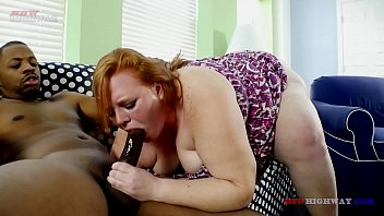 julie ginger getting pounded by don prince big dick on bbwhighway