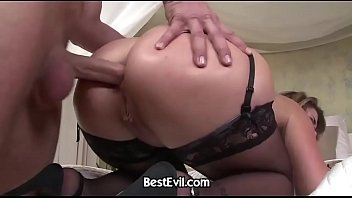 Euro Anal Compilation With Hot Sluts