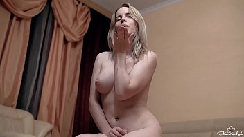 Babe Play with Sex Toys - Hot Solo