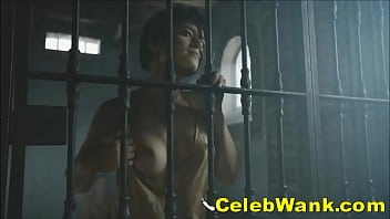 Rosabell Sellers Showing Perfect Celebrity Tits