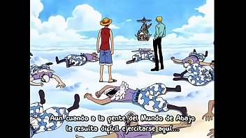 One Piece Episodio 156 (Sub Latino)