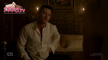 2018 Popular Emanuela Postacchini Nude Show Her Cherry Tits From The Alienist Seson 1 Episode 1 Sex Scene On PPPS.TV