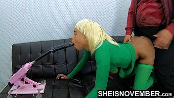 Fauxcest Punished For Stealing Step Dad Money , Machine Throat Fucked And Rough Sex In Her Ebony Pussy Doggystyle , Step Daughter Family Taboo Msnovember For Sheisnovember 4K صورة