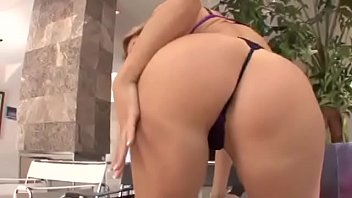 Cougar Tanya Tate Has Her Body Ravished By Young Stud