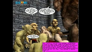 Vagina chronicles newfoundland 3d comic: neverquest chronicles. episode 01
