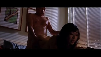 mallu aunty busty boobs Camille Chen in Californication 2007-2014