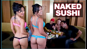BANGBROS - Naked Sushi With Asian Pornstar Asa ... | Video Make Love
