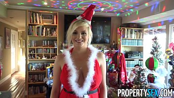 Dick lepine real estate - Propertysex - real estate agency sends home buyer escort as gift