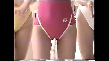 Jumpin rope expose breasts Tightrope walking girls