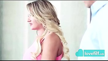 Hot Blonde Fucks Two Plumbers at Once- FREE Full Family Videos at LoveFiLF.us