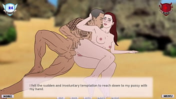 """Good Girl Gone Bad (The Loving Path / """"Angel Ash""""): Chapter 7 - A Trip To The Beach pornhub video"""