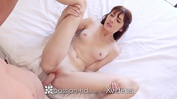 PASSION-HD Lean Horny Cowgirl Lena Anderson Rides Big Dick