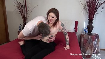 Streaming Video Casting Fabiana Fox Desperate Amateurs takes a big cock - XLXX.video