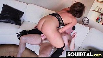 SQUIRT GIRL 27