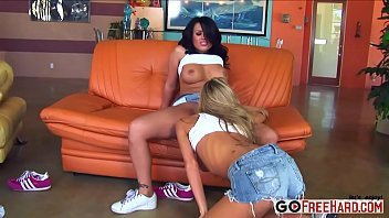 Lesbian psychotherapists video - Interracial lesbian gang bang porn hd video
