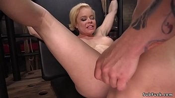Housewife orgy monster dick bondage